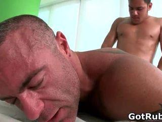2 outstanding hunks в hawt гей дупе масаж