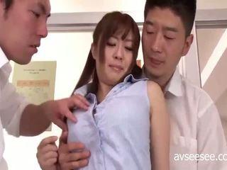 japonisht, ideal titjob më i mirë, bigboobs real