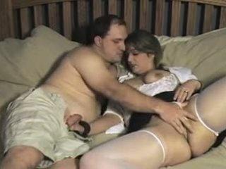 Swingija abielumees ja abielunaine