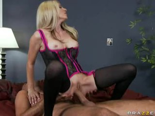 hardcore sex, blonde, dracu 'greu