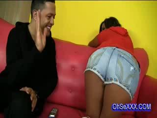 very naughty step daughter