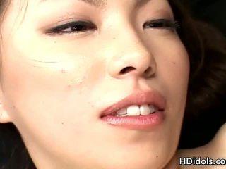 Tomoe hinatsu gleams বিনামূল্যে প্রাচ্য পর্ণ