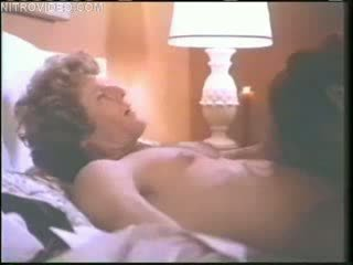 Kay Parker and Randy West The Classic Porn Stars
