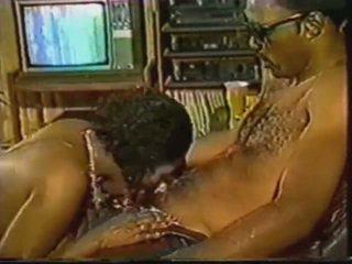 beste grote borsten neuken, wijnoogst kanaal, interraciale seks