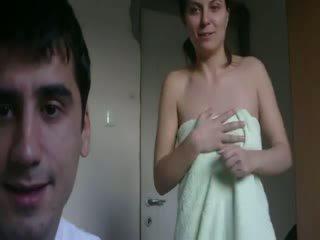 groot porno neuken, realiteit, hoorndrager