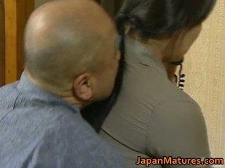 Japonská máma jsem rád šoustat has šílený pohlaví volný jav