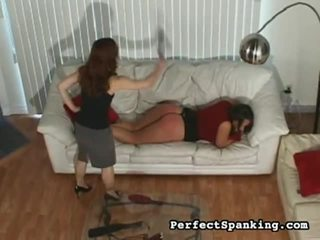 Perfect Spanking Brings You Spanking Porno Vid