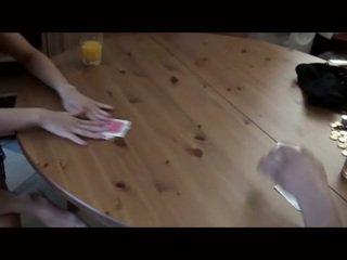 ideaal anale sex tube, echt kaukasisch scène, cum shot