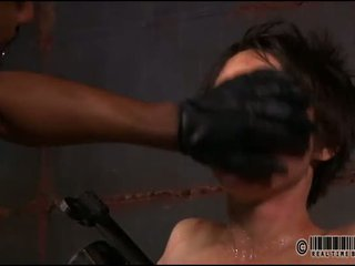 Savage pleasuring 為 熱 lass