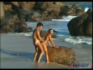 yeni doggystyle büyük, hq boşalmak tam, taze plaj