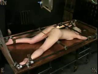 device bondage, medical tools