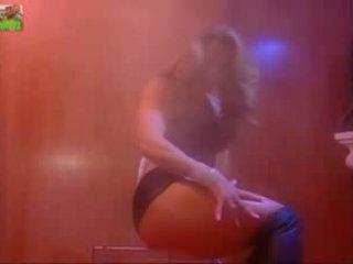 Viviane Araujo dance