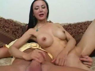 Injectie porno