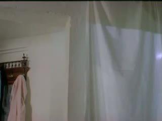 Retro Brigitte Lahaie Cum Sucking