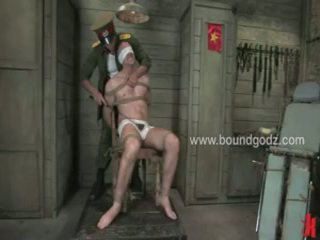 fresh gay channel, quality leather scene, check bizzare video