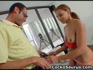 Black Girl Getting Her Pussy Sucked