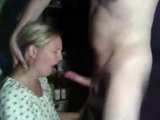 Amature couple home video