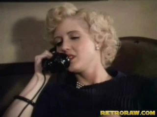 Klasika telephone porno