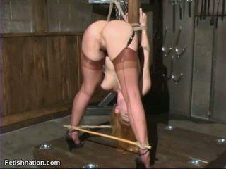 echt marteling seks, meest neuken, mooi hakken vid