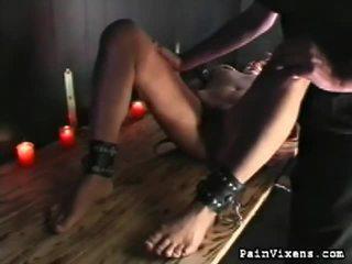 bdsm video-, controleren slavernij mov, kijken pain at sex