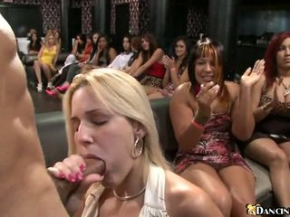 Klub porno