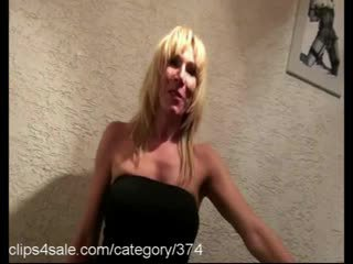 Older Women Younger Women at Clips4sale