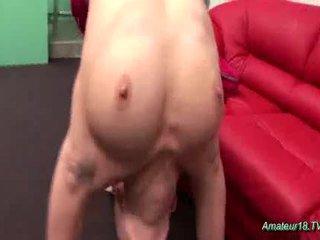 ideaal brunette mov, kijken orale seks, alle tieners