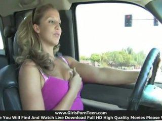 alle masturbatie, mooi publiek kanaal, nieuw auto porno