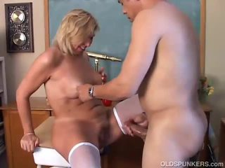 deepthroat, shaved pussy, gagging, face fucking