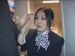 ingyenes japán legjobb, ingyenes stewardess legjobb