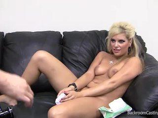 gieten video-, groot anaal film, anale creampie film