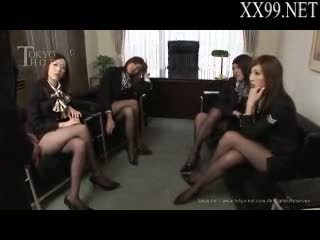 ideaal groepsseks seks, aziatisch kanaal
