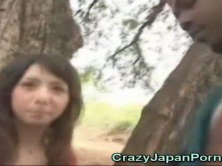 Ázijské cutie sucks an africké!