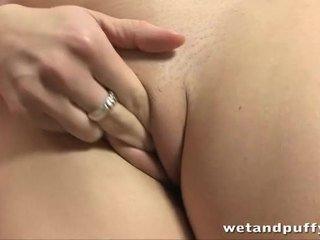 close-up klem, beste orgasme, clitoris seks