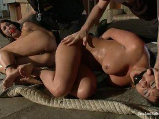 online sexy yo yo cop girl, preveri scared for a big cock koli, shows their shaved lepo