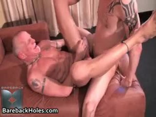 Horny Gay Bareback Fucking And Rod Sucking Porn 19 By Barebackholes