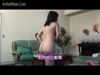 Mẹ Nhật Bản