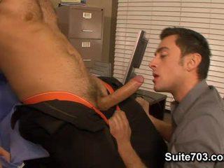 Tristan Jaxx Needs His Job