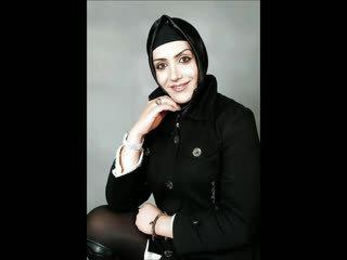 Turkish-arabic-asian hijapp karıştırmak photo 11
