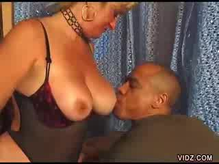 Mature Hooker take shaft from behind