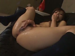 Japanese Squirting Girl