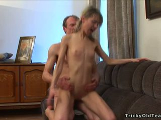 neuken, nominale student, mooi hardcore sex video-