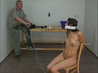 plezier brunette video-, een bdsm seks, fetisch seks