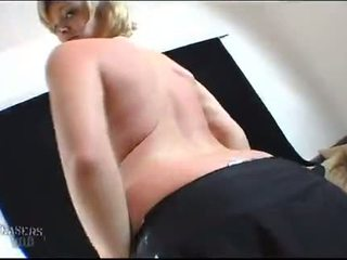 Naomi cruise striptease finger bang