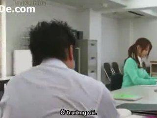 Phim sex co giao thao du nhau voi hoc sinh Vietsub (wWw.TuoiDe.com )