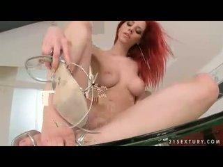 hq solo girls porno, een pornosterren