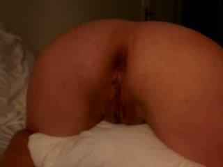 amateur anal sex-hot asshole of my wife