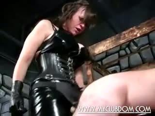 Evil damen humiliating schlecht guy