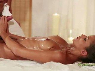 most brunette mov, ideal orgasm clip, body clip