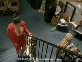 Nina mercedez secretária